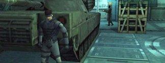 """Gänsehautalarm: """"Metal Gear Solid""""-Intro mit Unreal Engine 4 nachgebaut"""