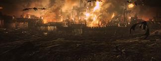 Vorschauen: Total War - Warhammer: Passt wie Ork auf Eimer