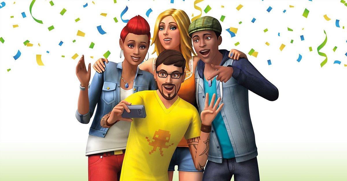 Die Sims 4: Albtraum-Haus wird von Spielern gefeiert