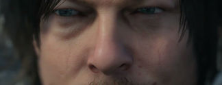 Death Stranding: Norman Reedus im neuen und beeindruckenden Video