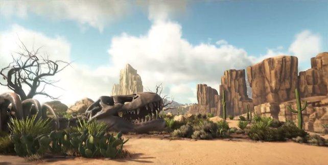 Die Wüste lebt, das werdet ihr bereits in den ersten Spielminuten von Scorched Earth herausfinden. Mit unseren Tipps überlebt ihr den Start.