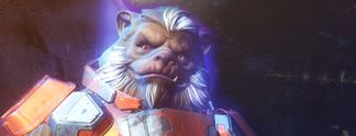 Tests: Master of Orion: Es ist ein Anfang
