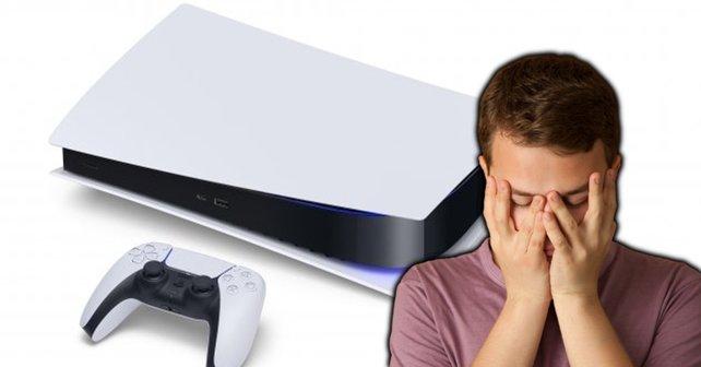 Die PS5 ist ein Leistungsgigant, aber wie Sony nun bestätigt hat, sind bestimmte Dinge nicht umsetzbar. Bildquelle: Getty Images / brusinski.