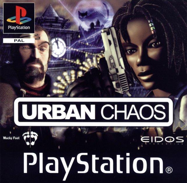 Trotz freier Spielwelt und komplexem Kampfsystem war Urban Chaos ein Flop.