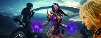 Zweimal Final Fantasy, Götterkrieg und eine weit, weit entfernte Galaxie: Die Video-Wochenschau