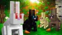 <span>Schock für Minecraft-Spieler:</span> Häschen-Farm geht plötzlich in Flammen auf