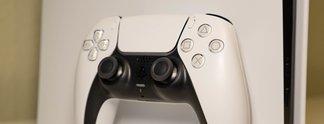 PS5-Controller: Funktionen, Farben, Zubehör und mehr