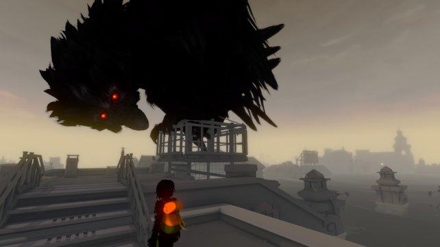 Die verschiedenen Monster spielen in Sea of Solitude eine große Rolle.