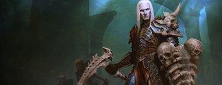 Diablo 3: Drei neue Schwierigkeitsgrade und mehr in Saison 17