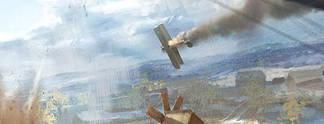 Battlefield 1: Infos zum Russland-DLC, zu den Nachtkarten und zum neuen Spielmodus