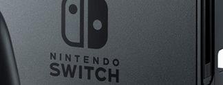 Nintendo Switch Präsentation: So könnt ihr am Freitag zuschauen