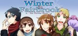 Flower Shop - Winter in Fairbrook