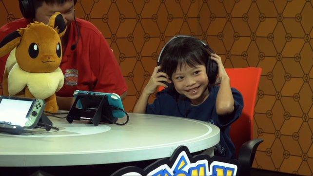 Simone Lim - Die Gewinnerin der Pokémon Oceania International Juniors Championships