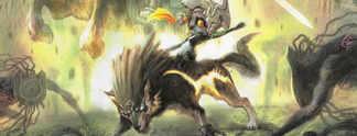 Tests: The Legend of Zelda - Twilight Princess HD: Link als Werwolf