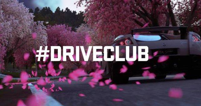 Neue Inhalte für lau in Driveclub.