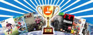 Specials: Spiel des Jahres 2014: Eure Stimmen haben entschieden!
