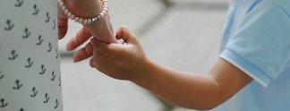 """Kolumnen: Schluss mit """"an der Hand nehmen"""""""