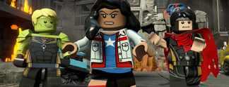 Wie Lego die Videospielwelt erobert hat