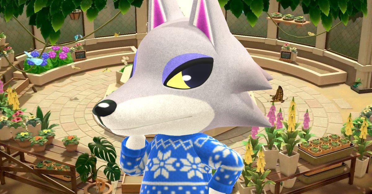 Animal Crossing: New Horizons - NPCs leaken kommende Inhalte