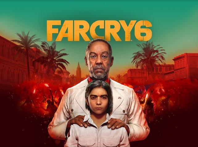 Giancarlo Esposito als Bösewicht in Far Cry 6: Die Gerüchte haben sich bestätigt.