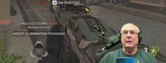 Panorama: Abgebrühter Sniper-Opa löscht Squad im Alleingang aus