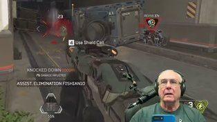 Abgebrühter Sniper-Opa löscht Squad im Alleingang aus