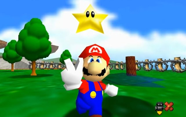 Ein Daten-Leak bei Nintendo bestätigt eine alte Fan-Theorie.