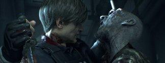 Weitere Remakes nach Resident Evil 2 sind ein Thema