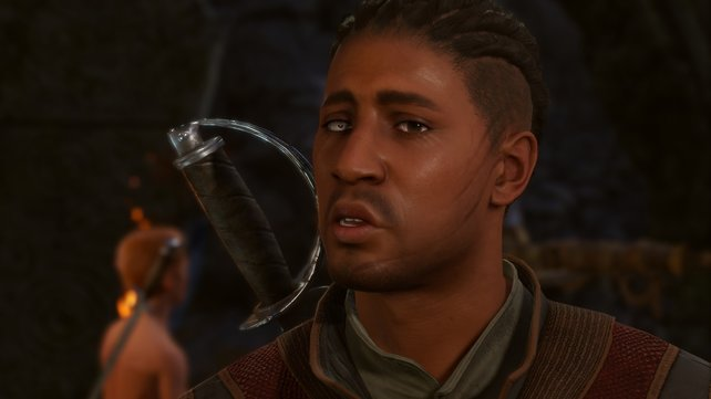 Wyll sieht zwar nicht aus wie ein Hexenmeister, aber seine Fähigkeiten stellen es unter Beweis.