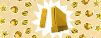 Nintendo Wii: Hier befindet sich das goldene Exemplar der Queen