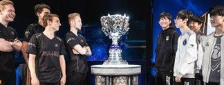 League of Legends: Neuer Weltmeister kommt aus China