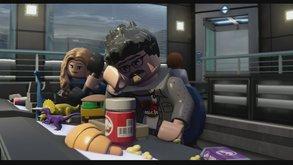 Komplettlösung - LEGO: Jurassic World