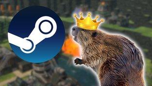 Neues Steam-Spiel wird zum Topseller