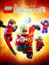 Lego - Die Unglaublichen