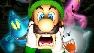 Konkurrenz klaut Nintendo-Charakter