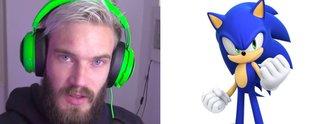 YouTuber versteigert Sonic-Zeichnung, bekommt Millionen geboten