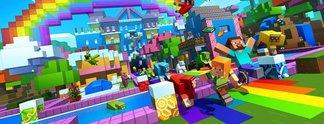 Nintendo: Crossplay ist gern gesehen und wird gefördert