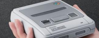 SNES Classic Mini: Die japanische Edition enthält teils andere Spiele