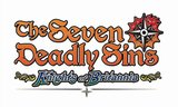 The Seven Deadly Sins - Knights of Britannia