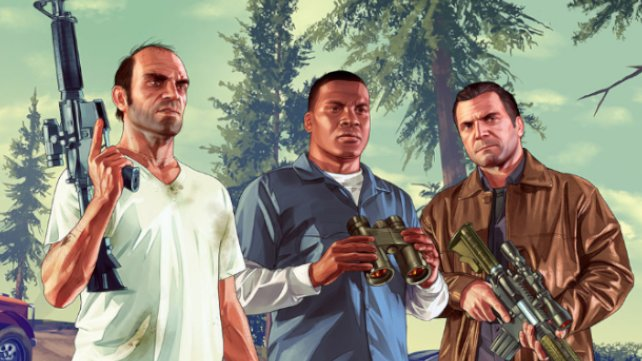 Wird GTA 6 in mehreren Episoden erscheinen?
