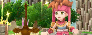 "So toll wird das ""Secret of Mana""-Remake"