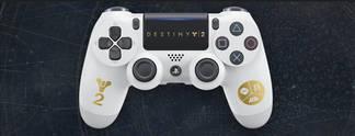 Destiny 2: Limitierter Dualshock-Controller und weiteres PlayStation-Bundle angekündigt