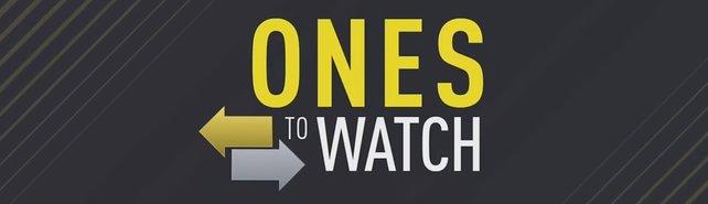 """""""Ones to Watch"""" oder auch Stars im Blickpunkt. Hier findet ihr alle wichtigen Informationen dazu."""
