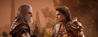 Assassin's Creed - Odyssey: Diese Inhalte erwarten euch im März