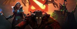 Lootboxen: Niederlande unterbindet Marktplatz für Dota 2 und Counter-Strike
