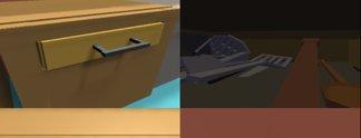 Panorama: Ein neues Level an Absurdität mit dem Drawer Simulator