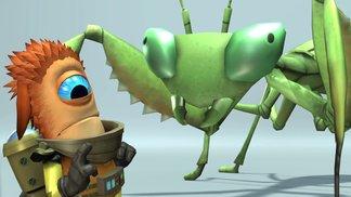 Flyhunter Origins Trailer  PC, Mac and PlayStation Vita