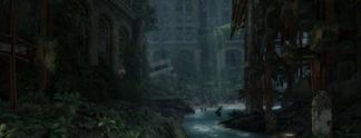 So hübsch sieht Crysis 3 in 12k-Auflösung aus