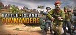 Battle Islands - Commanders
