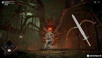 Demon's Souls: Panzerspinne: Taktiken für Nah- und Fernkampf